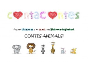 ContacontesAnimals